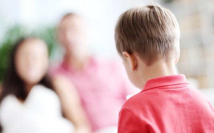¿Qué hago si mi hijo o hija me miente?