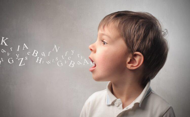 Dificultades del lenguaje y su detección temprana.